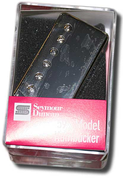 Seymour Duncan '59 Model - Neck