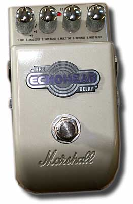 Marshall Echo Head