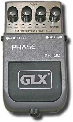 GLX Digital Phaser