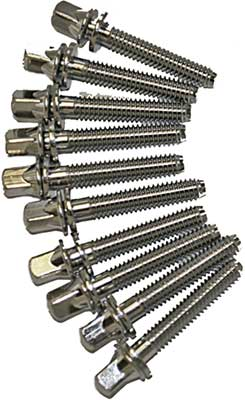 30 mm tension rods