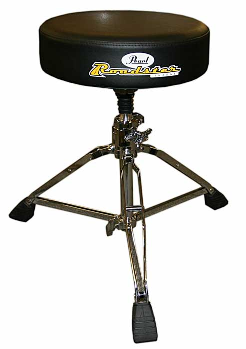 Pearl D-1000sp Drum Throne