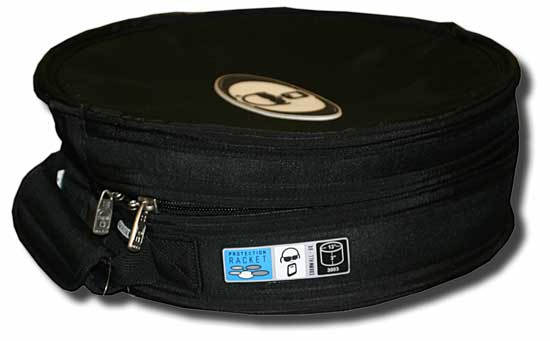 Protection Racket 12in x 7in snare drum case
