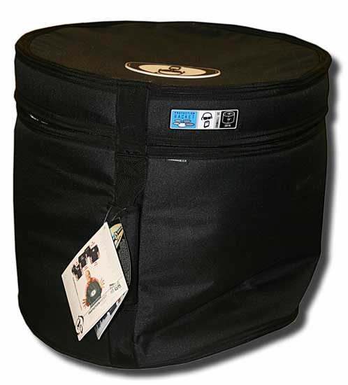 Protection Racket 18in x 16in floor tom case
