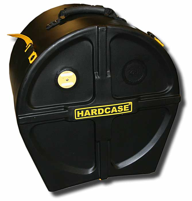 Hardcase 14in floor tom case