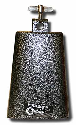 Percussion Plus 5.5in cowbell
