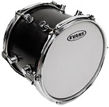 Evans EC2 08in Coated tom/snare head