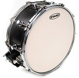Evans Power Center 13in snare drum head reverse dot