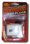 Hearos Rock 'n' Roll series ear plugs