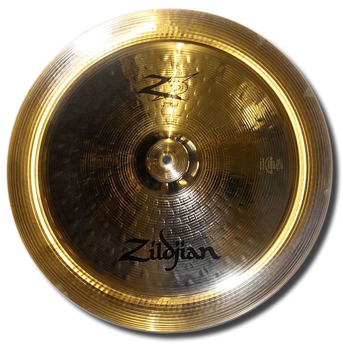 Zildjian 18in Z3 china