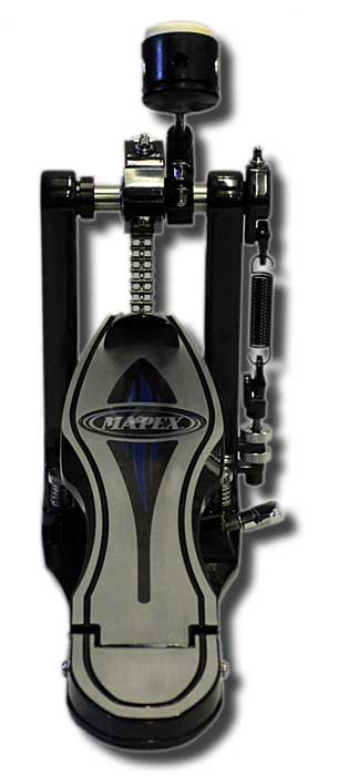 Mapex Falcon P1000 Single Pedal + case