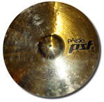 Paiste 20in PST3 ride (used)