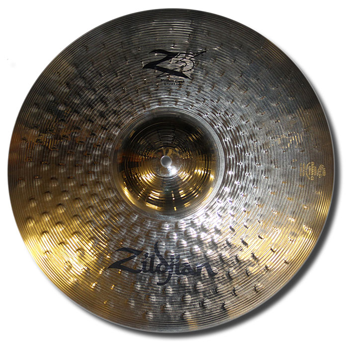 Zildjian 16in Z3 Rock crash