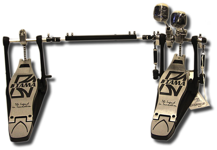 Tama HP300 Power Glide Twin Pedal