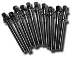 50.8mm tension rods