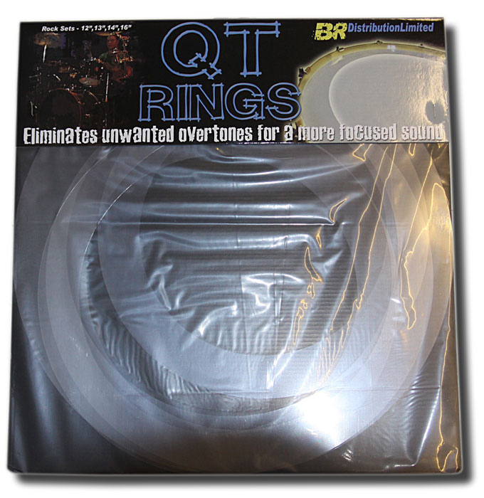 QT E-ring Fusion set