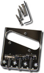 Guitar Man TC type 3-Saddle bridge and tailpiece
