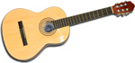 Chord Full Size Classical Guitar