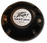 Peavey 14XT Plus  diaphragm kit