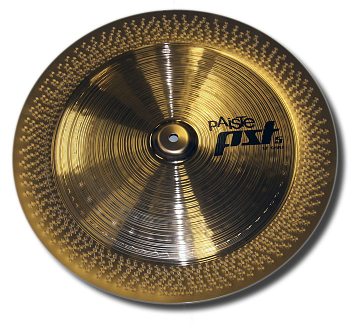 Paiste 18in PST5 China