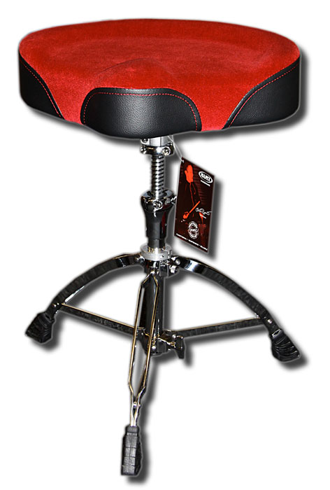 Mapex T765A Motorcycle Throne