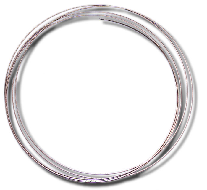 Fret Wire - 4 ft coil