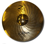 Zildjian 20in Z Custom Power Ride (used)