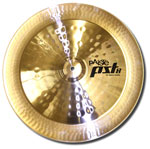 Paiste 18in PST8 reflector rock china