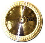 Paiste 16in PST8 reflector china