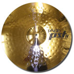 Paiste 18in PST8 reflector rock crash