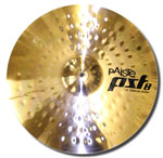 Paiste 18in PST8 reflector medium crash