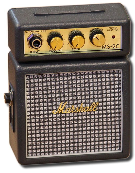 Marshall MS2C micro stack Classic