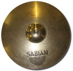 Sabian 20in AA Rock Ride (used)