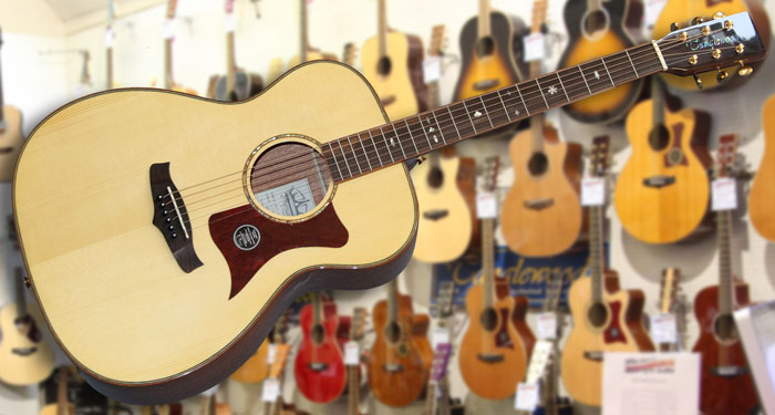 Tanglewood TW170AS Acoustic