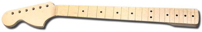 Tokai Japan Guitar Neck Left hand