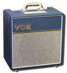 Vox AC4C1-Blue (used)