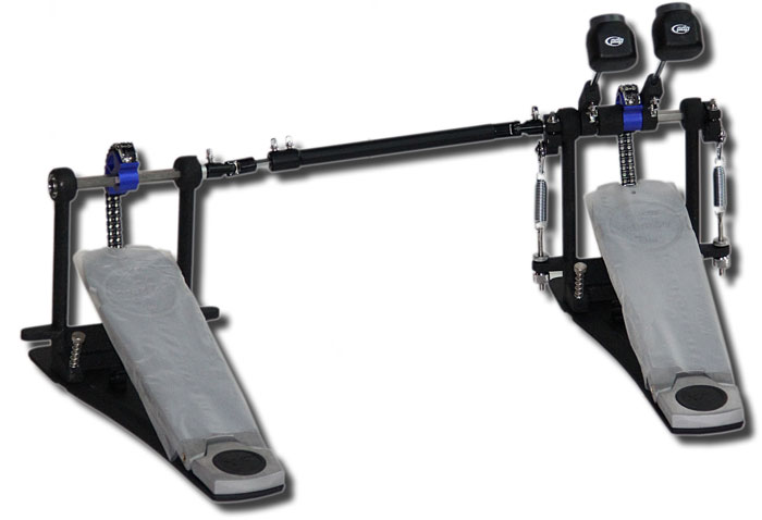 PDP Concept Series Twin Bass Drum Pedal