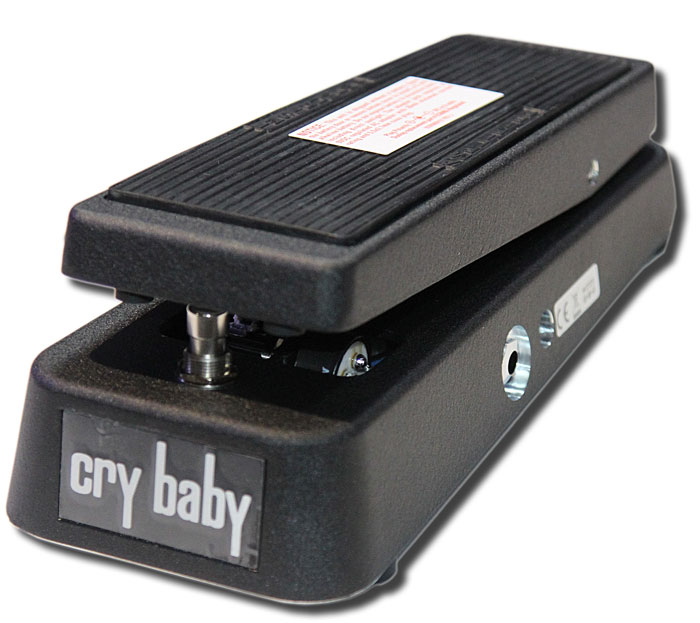 Jim Dunlop Original Cry Baby