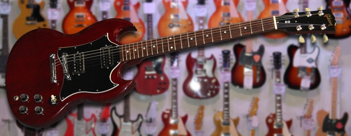 Gibson SG Special - Used