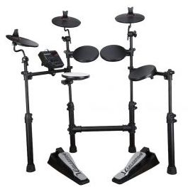 Carlsbro CSD100 7-Piece Electronic Drum Kit