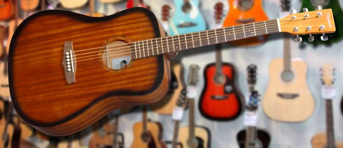 Tanglewood Crossroads Dreadnought Electro Acoustic