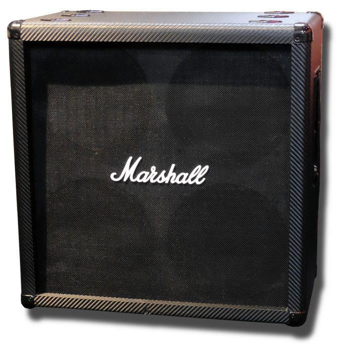 Marshall MG412BCF Base Cab