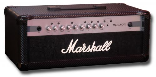 Marshall MG100 CFX Head