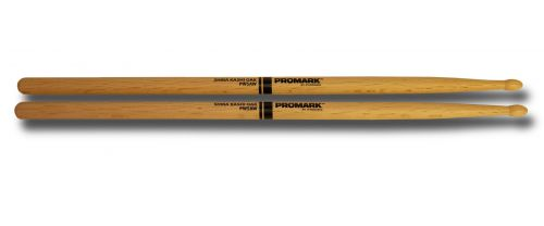 Pro-mark japanese oak wood tip sticks