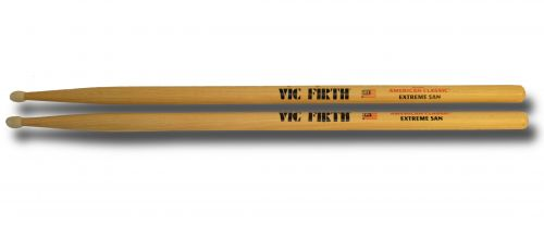 Vic Firth Extreme 5A sticks (nylon tip)