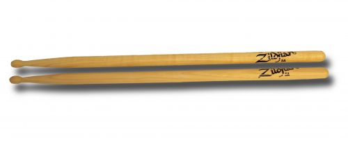 Zildjian sticks wood tip