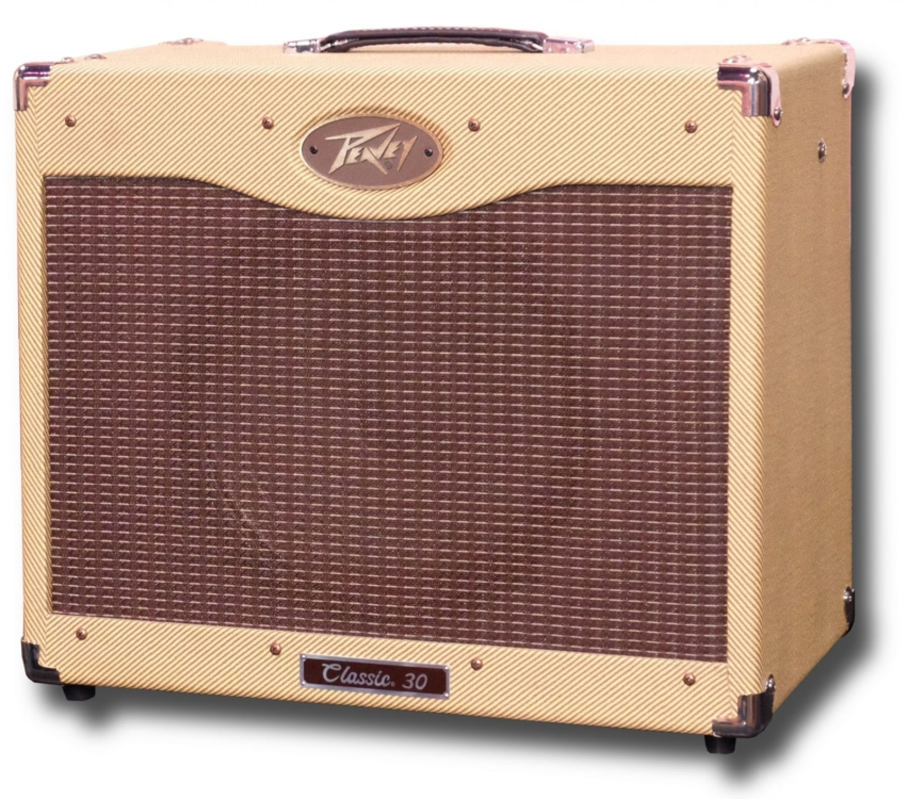 rock factory guitar amps cabs peavey classic 30 mk ii tweed. Black Bedroom Furniture Sets. Home Design Ideas