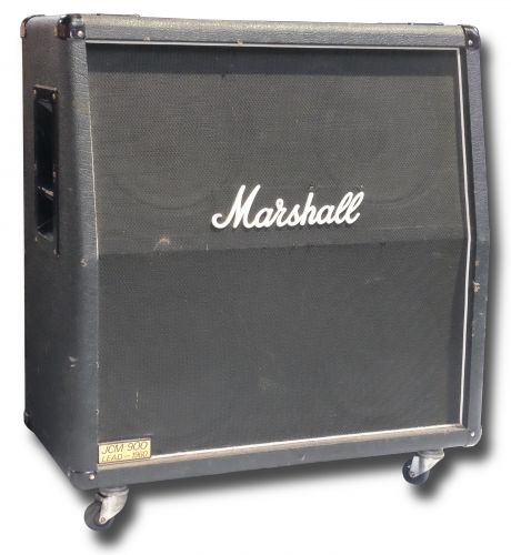 Marshall 1960A JCM 900 4x12 300w (used)