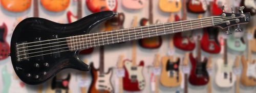 Ibanez SR305 5 String Bass (used)