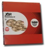 Sabian XSR Promotional Set