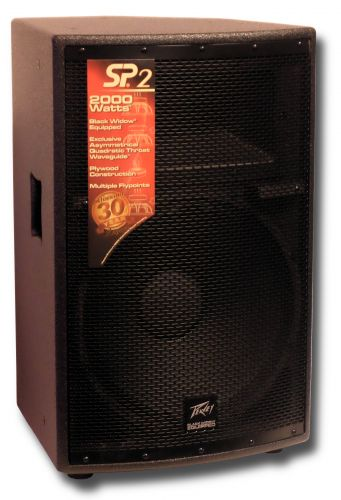 Peavey SP2  (each)